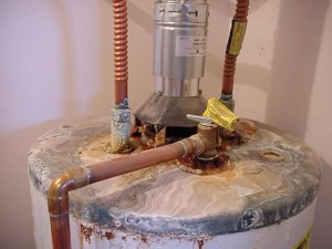 My Water Heater Is Leaking Should I Replace Or Repair It