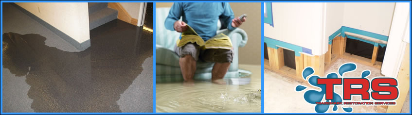 What To Do While You Wait for Flood Repair Service